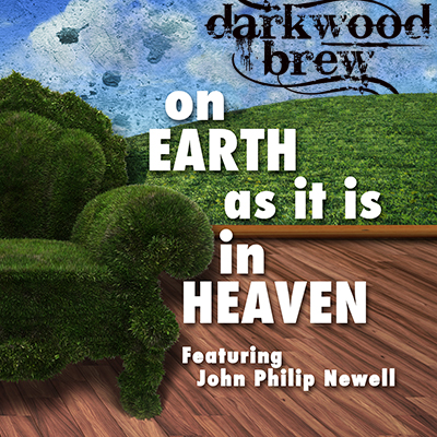 On Earth as it is In Heaven Flat SQuare
